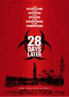 28 Days Later - Plakat zum Film