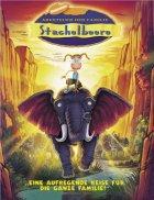Abenteuer der Familie Stachelbeere - Plakat zum Film