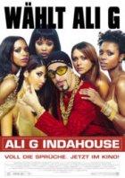 Ali G Indahouse - Plakat zum Film