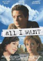 All I Want - Plakat zum Film