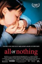 All Or Nothing - Plakat zum Film
