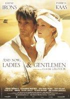 And Now... Ladies And Gentlemen - Plakat zum Film