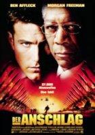 Der Anschlag - Plakat zum Film