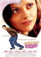 Anything Else - Plakat zum Film
