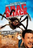 Arac Attack - Angriff der achtbeinigen Monster - Plakat zum Film