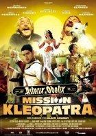Asterix und Obelix: Mission Kleopatra - Plakat zum Film