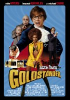 Austin Powers in Goldständer - Plakat zum Film