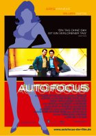 Auto Focus - Plakat zum Film