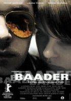 Baader - Plakat zum Film