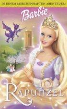 Barbie als Rapunzel - Plakat zum Film