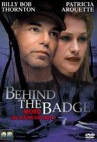Behind The Badge - Mord im Kleinstadtidyll - Plakat zum Film