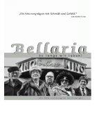 Bellaria - So lange wir leben! - Plakat zum Film