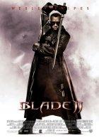 Blade II - Plakat zum Film
