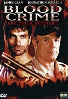 Blood Crime - Cop unter Verdacht - Plakat zum Film
