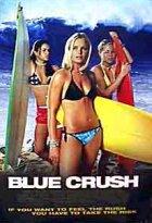 Blue Crush - Plakat zum Film