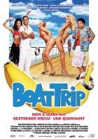 Boat Trip - Plakat zum Film