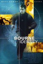 Die Bourne Identität - Plakat zum Film