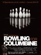 Bowling For Columbine - Plakat zum Film