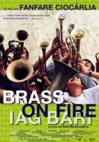 Brass On Fire - Plakat zum Film
