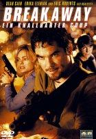 Breakaway - Ein knallharter Coup - Plakat zum Film