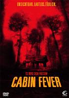 Cabin Fever - Plakat zum Film