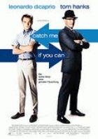 Catch Me If You Can - Plakat zum Film
