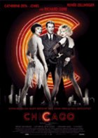 Chicago - Plakat zum Film