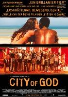 City Of God - Plakat zum Film