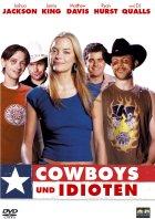 Cowboys und Idioten - Plakat zum Film