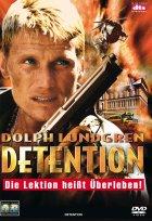 Detention - Die Lektion heißt Überleben! - Plakat zum Film