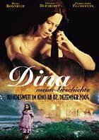Dina - Meine Geschichte - Plakat zum Film