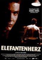 Elefantenherz - Plakat zum Film