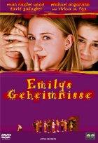 Emilys Geheimnisse - Plakat zum Film
