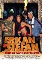 Erkan und Stefan gegen die Mächte der Finsternis - Plakat zum Film