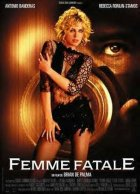 Femme fatale - Plakat zum Film
