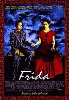 Frida - Plakat zum Film