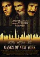 Gangs Of New York - Plakat zum Film