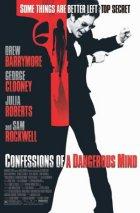 Geständnisse - Confessions Of A Dangerous Mind - Plakat zum Film