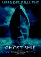 Ghost Ship - Plakat zum Film