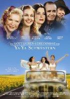 Die göttlichen Geheimnisse der Ya-Ya Schwestern - Plakat zum Film