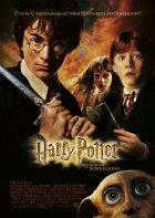 Harry Potter und die Kammer des Schreckens - Plakat zum Film
