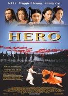 Hero - Plakat zum Film