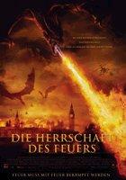 Die Herrschaft des Feuers - Plakat zum Film