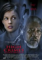 High Crimes - Im Netz der Lügen - Plakat zum Film