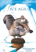 Ice Age - Plakat zum Film