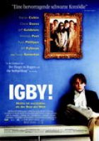 Igby - Plakat zum Film