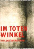 Im toten Winkel - Hitlers Sekretärin - Plakat zum Film