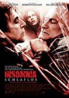Insomnia - Schlaflos - Plakat zum Film