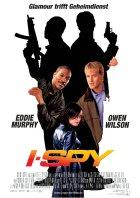 I Spy - Plakat zum Film