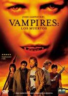 John Carpenters Vampires: Los Muertos - Plakat zum Film